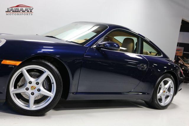 2005 Porsche 911 Carrera 997 Merrillville, Indiana 25