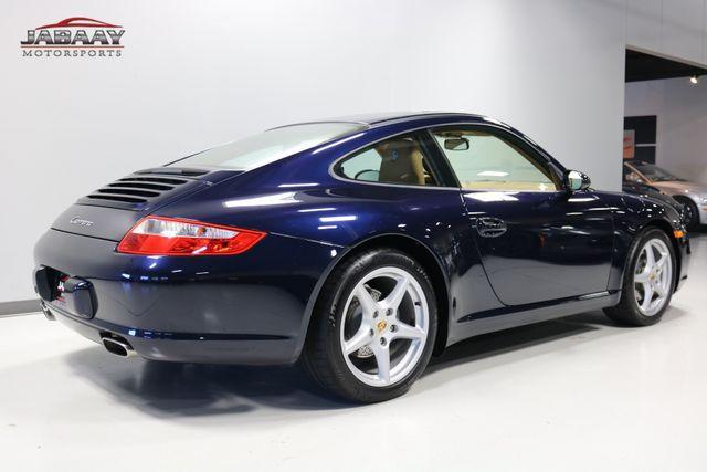 2005 Porsche 911 Carrera 997 Merrillville, Indiana 4