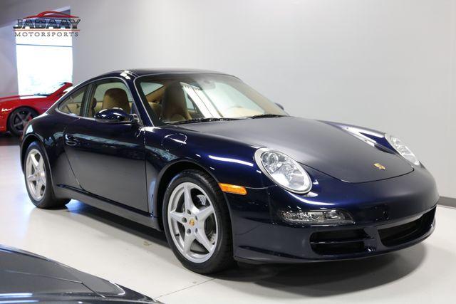 2005 Porsche 911 Carrera 997 Merrillville, Indiana 6