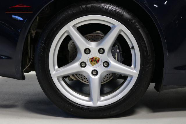 2005 Porsche 911 Carrera 997 Merrillville, Indiana 40