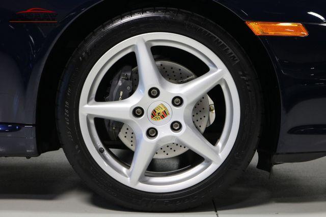 2005 Porsche 911 Carrera 997 Merrillville, Indiana 41