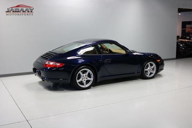 2005 Porsche 911 Carrera 997 Merrillville, Indiana 34