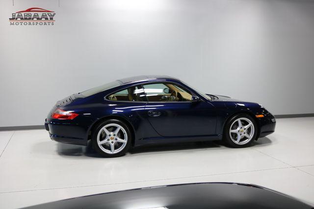 2005 Porsche 911 Carrera 997 Merrillville, Indiana 35