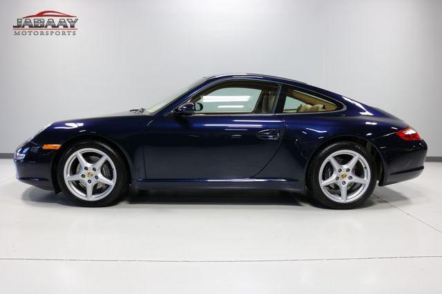 2005 Porsche 911 Carrera 997 Merrillville, Indiana 1