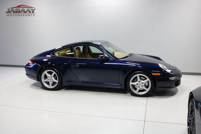 2005 Porsche 911 Carrera 997 Merrillville, Indiana 37