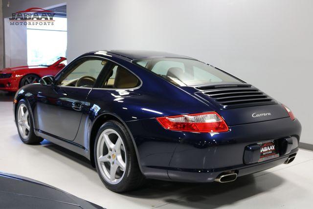 2005 Porsche 911 Carrera 997 Merrillville, Indiana 2