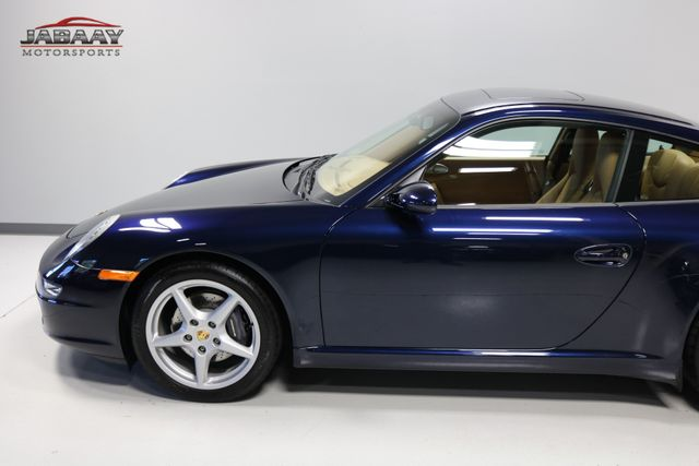 2005 Porsche 911 Carrera 997 Merrillville, Indiana 26