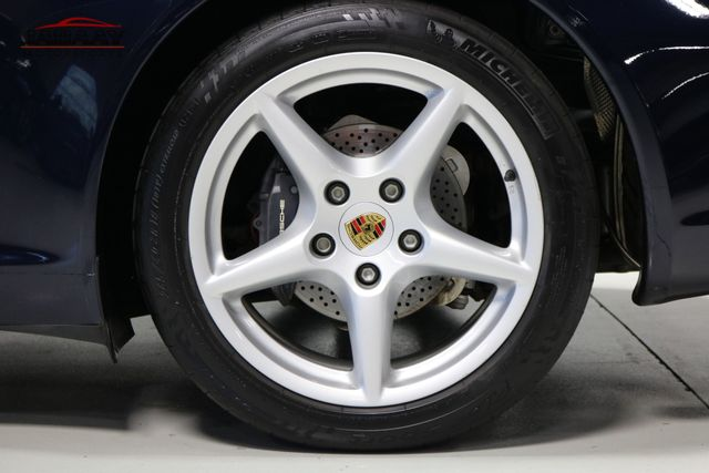 2005 Porsche 911 Carrera 997 Merrillville, Indiana 39