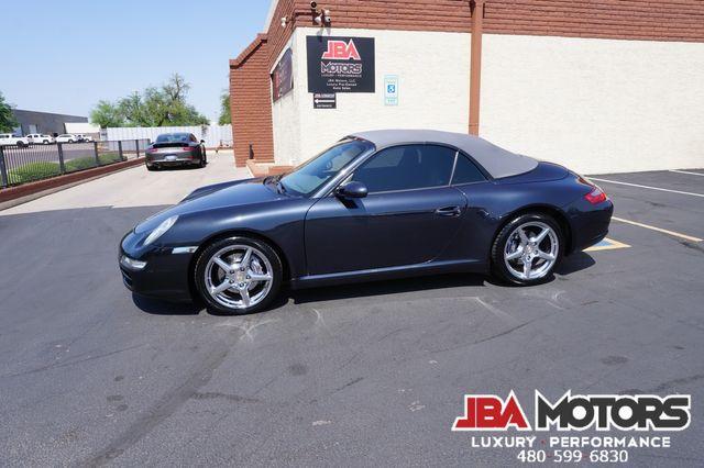 2005 Porsche 911 Carrera 997 Convertible Cabriolet in Mesa, AZ 85202