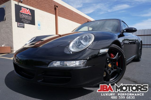 2005 Porsche 911 Carrera S 997 Coupe ~ ONLY 57k LOW MILES