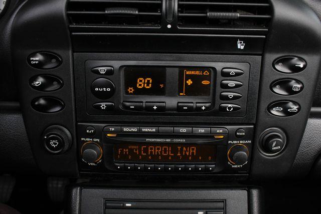 2005 Porsche 911 Carrera Cabriolet - BOSE - XENON! Mooresville , NC 31