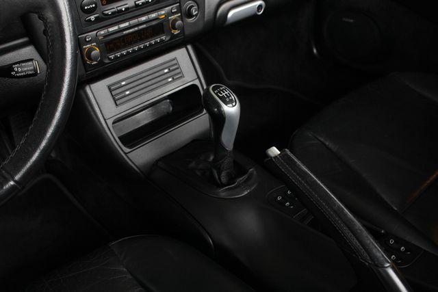 2005 Porsche 911 Carrera Cabriolet - BOSE - XENON! Mooresville , NC 33