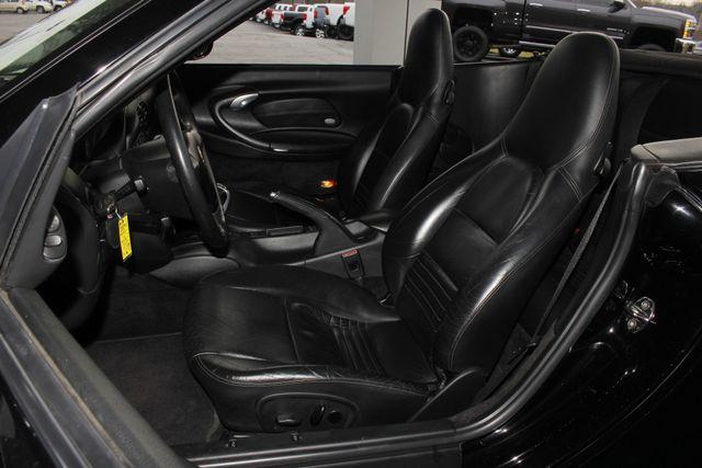 2005 Porsche 911 Carrera Cabriolet - BOSE - XENON! Mooresville , NC 6