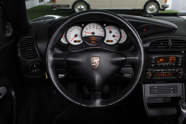 2005 Porsche 911 Carrera Cabriolet - BOSE - XENON! Mooresville , NC 4