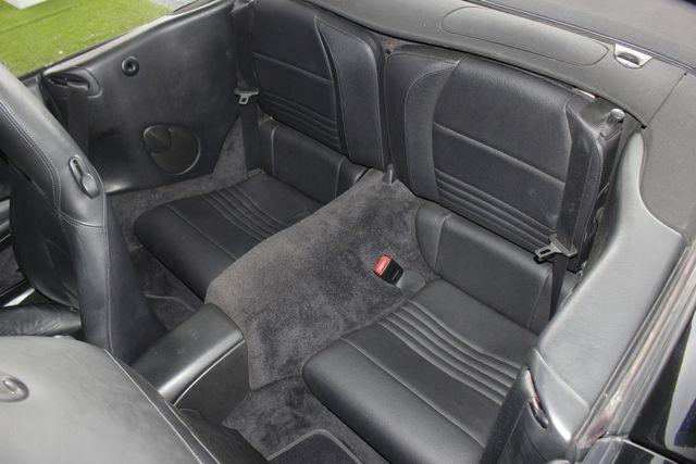 2005 Porsche 911 Carrera Cabriolet - BOSE - XENON! Mooresville , NC 9