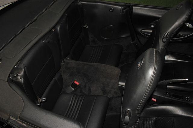 2005 Porsche 911 Carrera Cabriolet - BOSE - XENON! Mooresville , NC 10