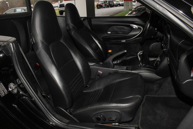 2005 Porsche 911 Carrera Cabriolet - BOSE - XENON! Mooresville , NC 11
