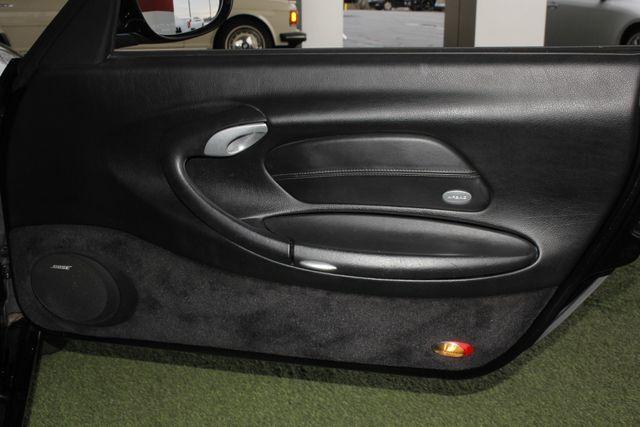 2005 Porsche 911 Carrera Cabriolet - BOSE - XENON! Mooresville , NC 35