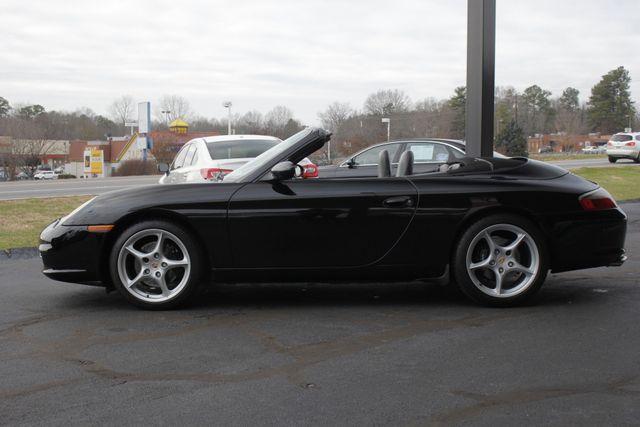 2005 Porsche 911 Carrera Cabriolet - BOSE - XENON! Mooresville , NC 13