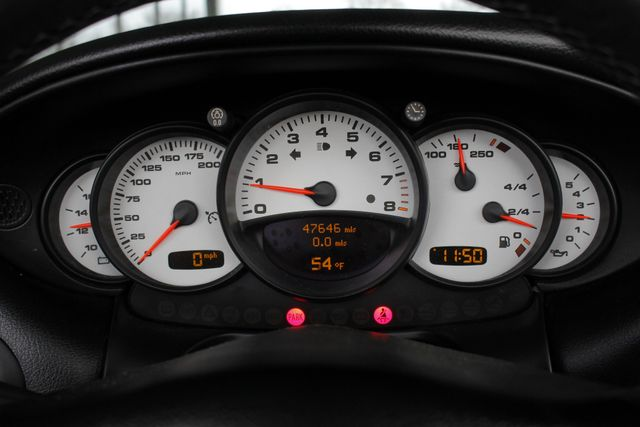 2005 Porsche 911 Carrera Cabriolet - BOSE - XENON! Mooresville , NC 7