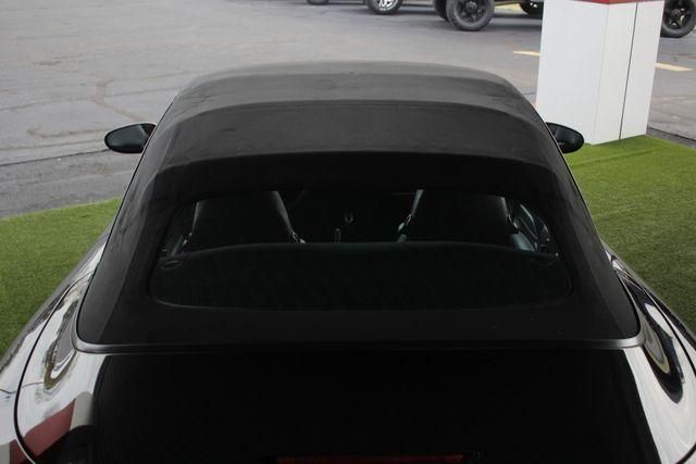 2005 Porsche 911 Carrera Cabriolet - BOSE - XENON! Mooresville , NC 16