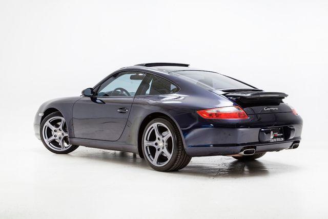 2005 Porsche 911 Carrera 997 in Plano, TX 75075