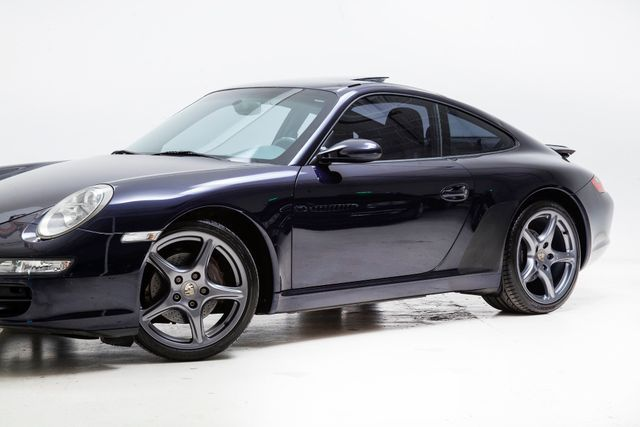 2005 Porsche 911 Carrera 997 in Plano, TX 75075
