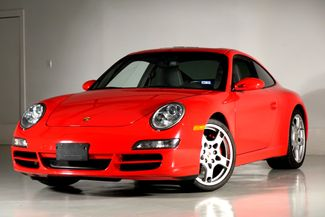 2005 Porsche 911 Carrera S 997* Manual* Sunroof* Only 52k Mi*  | Plano, TX | Carrick's Autos in Plano TX