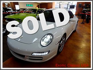 2005 Porsche 911 Carrera S 997 La Jolla, California