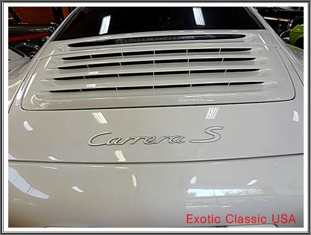 2005 Porsche 911 Carrera S 997 La Jolla, California 12