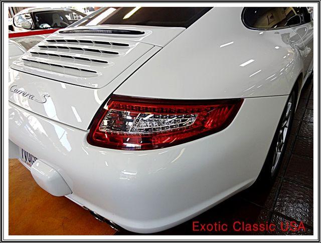 2005 Porsche 911 Carrera S 997 La Jolla, California 13