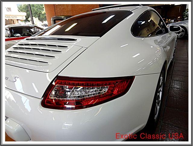 2005 Porsche 911 Carrera S 997 La Jolla, California 14