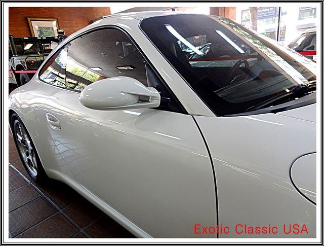 2005 Porsche 911 Carrera S 997 La Jolla, California 16