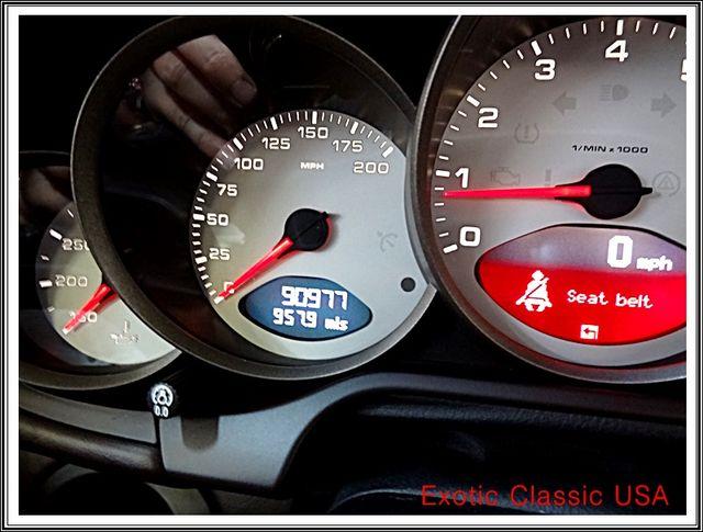 2005 Porsche 911 Carrera S 997 La Jolla, California 33