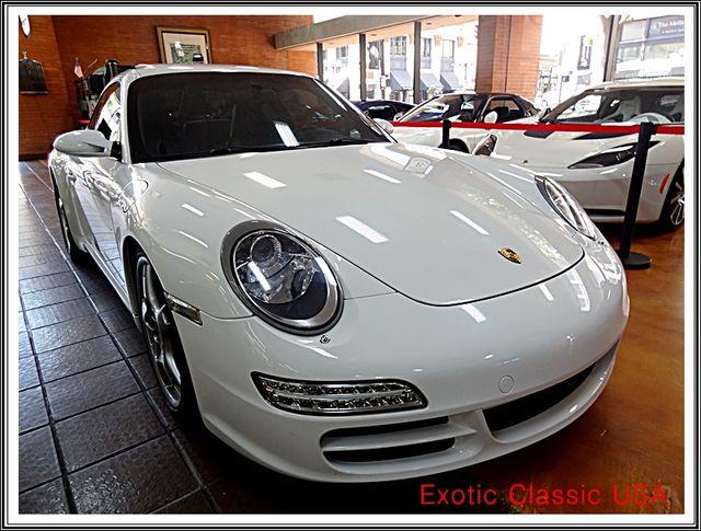 2005 Porsche 911 Carrera S 997 La Jolla, California 5