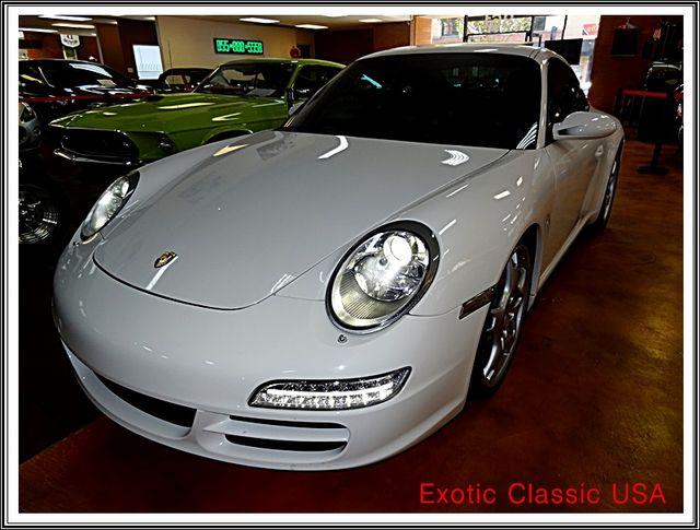 2005 Porsche 911 Carrera S 997 La Jolla, California 41