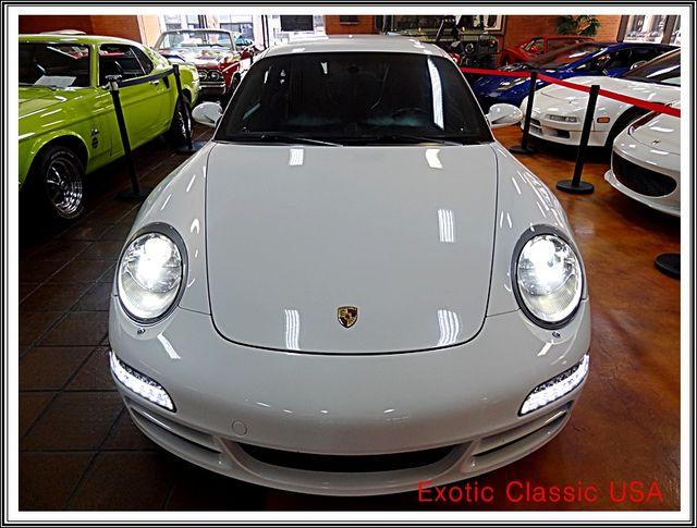 2005 Porsche 911 Carrera S 997 La Jolla, California 44