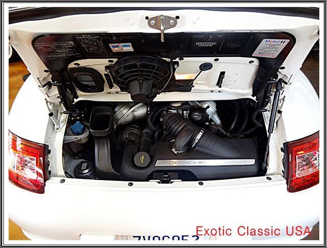 2005 Porsche 911 Carrera S 997 La Jolla, California 48