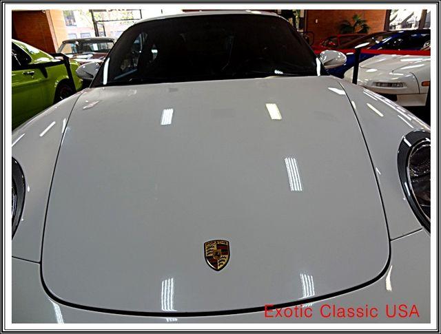 2005 Porsche 911 Carrera S 997 La Jolla, California 9