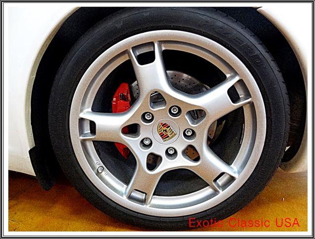 2005 Porsche 911 Carrera S 997 La Jolla, California 54
