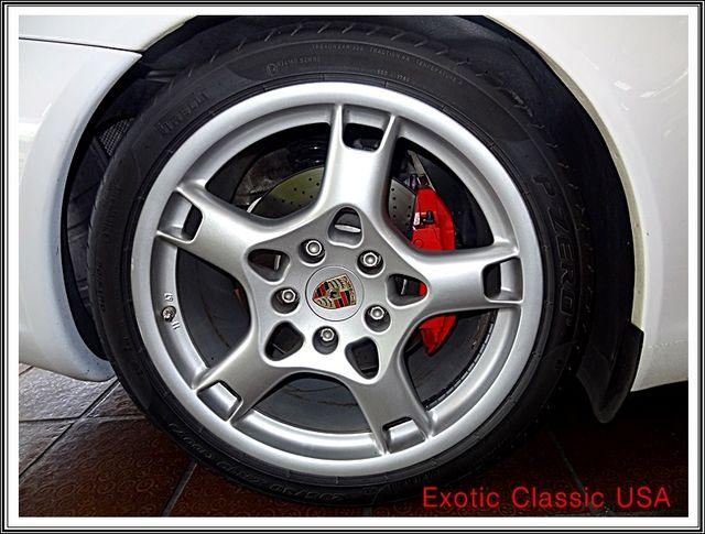 2005 Porsche 911 Carrera S 997 La Jolla, California 57