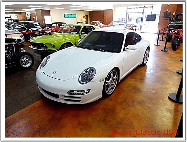 2005 Porsche 911 Carrera S 997 La Jolla, California 60