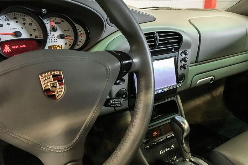 2005 Porsche 911 Turbo S  city CA  M Sport Motors  in Walnut Creek, CA