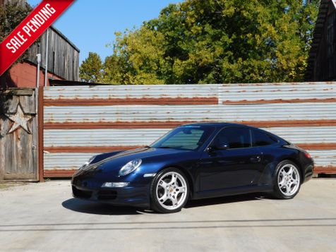 2005 Porsche 911 Carrera 997 in Wylie, TX