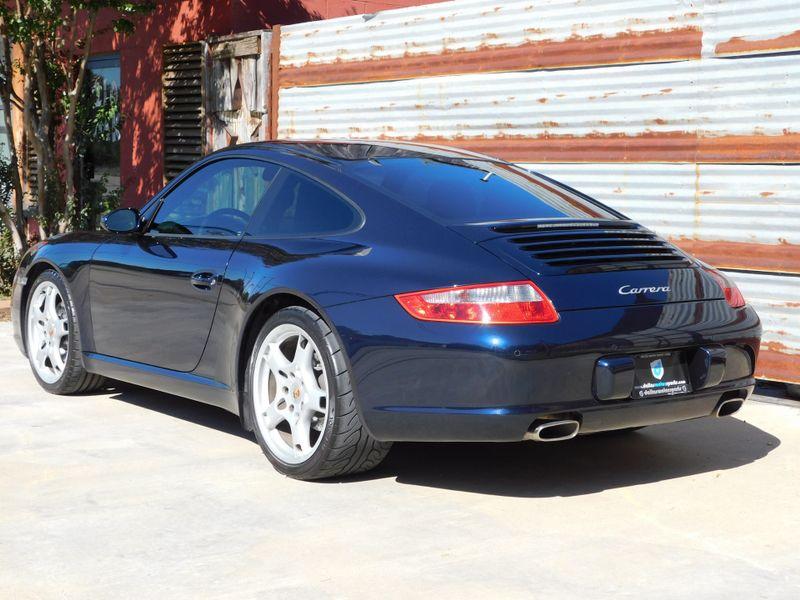 2005 Porsche 911 Carrera 997  city TX  Dallas Motorsports  in Wylie, TX