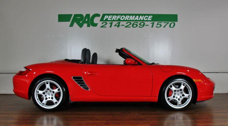 2005 Porsche Boxster S in Carrollton, TX