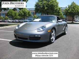 2005 Sold Porsche Boxster S Conshohocken, Pennsylvania