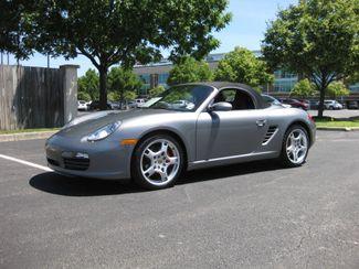 2005 Sold Porsche Boxster S Conshohocken, Pennsylvania 1