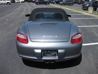 2005 Sold Porsche Boxster S Conshohocken, Pennsylvania 11