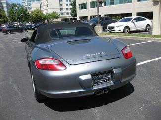 2005 Sold Porsche Boxster S Conshohocken, Pennsylvania 10